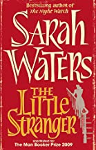 LITTLE STRANGER THE: shortlisted for the Booker Prize