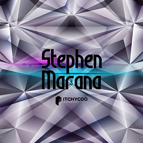 Steganography (Original Mix) by Stephen Marana on Amazon Music