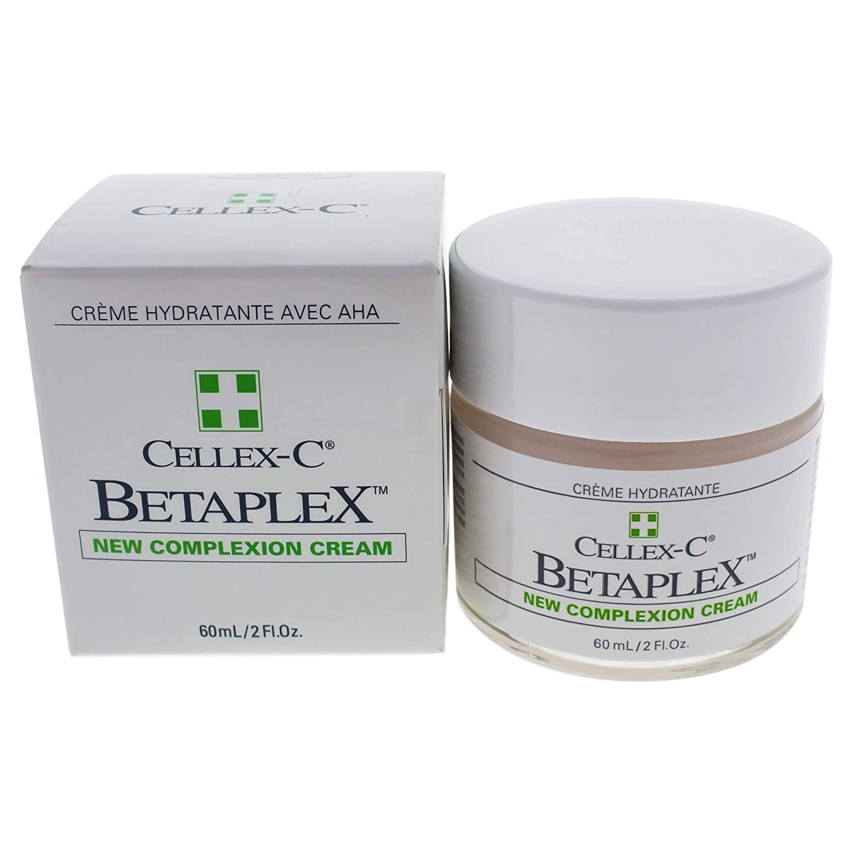 Cellex-C Betaplex New Complexion Louisville-Jefferson County Mall 2 Fl Regular store Cream Oz