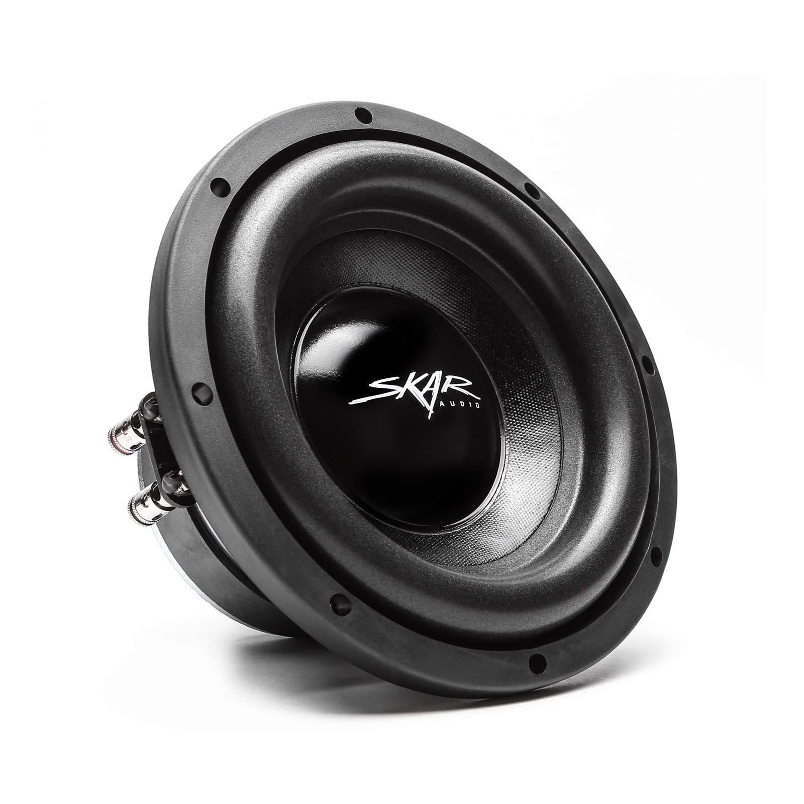 Skar Audio IX 8 D4 Subwoofer