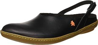 Art Damen 1298 Becerro Black/Kio Geschlossene Sandalen