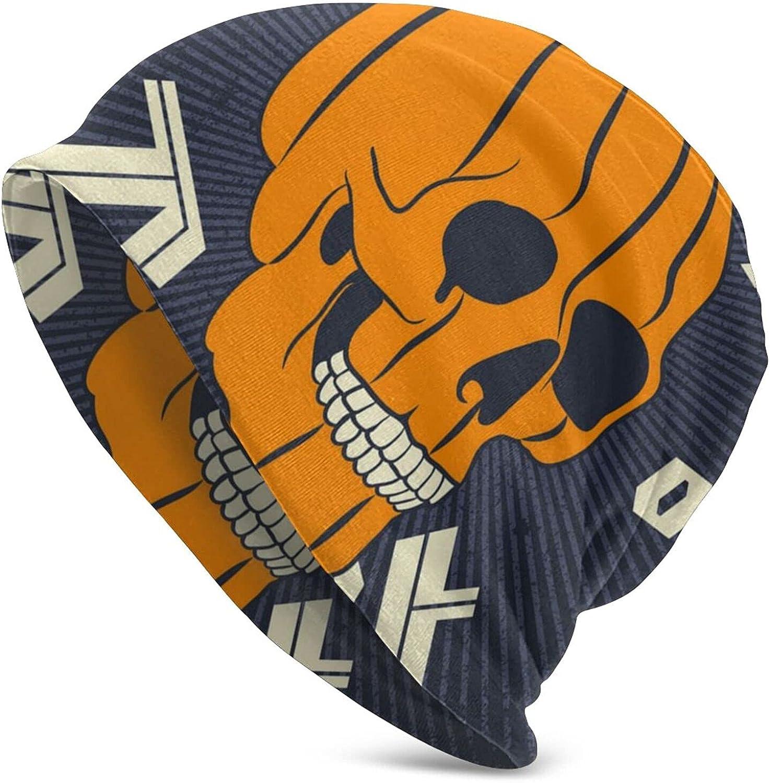 Slouchy Beanie Sleep Cap Stylish Hip-hop Stretch Slouchy Skull Cap Baggy Hat