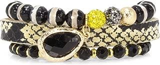 erimish bracelet stack
