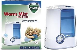 Humidificador Vicks VH750