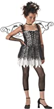 California Costumes Girls Tween Dark Angel, X-Large (12-14)