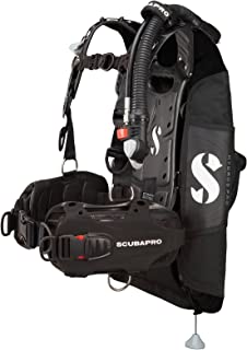 Scubapro Hydros Pro Men's BCD w/Balanced Inflator