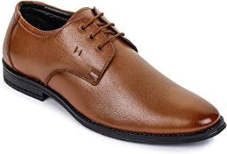 Liberty Men's A9-104e Leather Formal Shoes