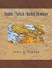 Best kurmanji english dictionary Reviews