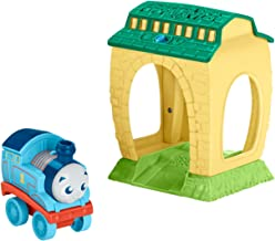 Fisher Price My First Thomas and Friends Day to Night Projector