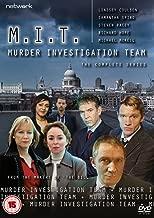 MIT: Murder Investigation Team - The Complete Series