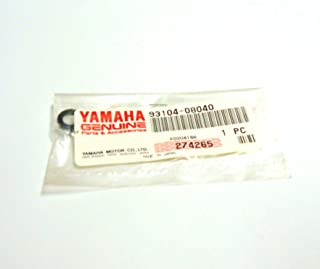 Yamaha 93105-35028-00 Oil Seal,Sdd-Type; 931053502800 Made by Yamaha