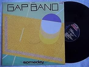 GAP BAND Someday 12