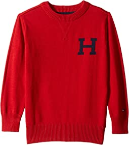 Matt Logo Sweater (Toddler/Little Kids)