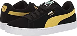 Puma Black/Blazing Yellow