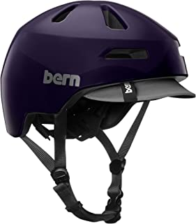 BERN, Brentwood 2.0 Helmet with Visor