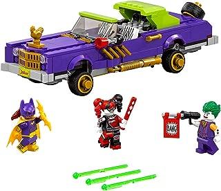 LEGO The Batman Movie The Joker Notorious Lowrider 70906 Batman Toy