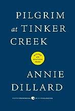 Pilgrim at Tinker Creek (English Edition)