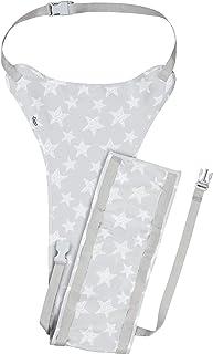 Tommee Tippee 470008 babystol bälte, grå