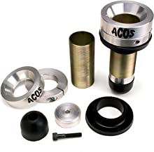 Best xj adjustable coil spacers Reviews
