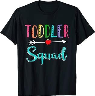 Best toddler teacher shirts Reviews