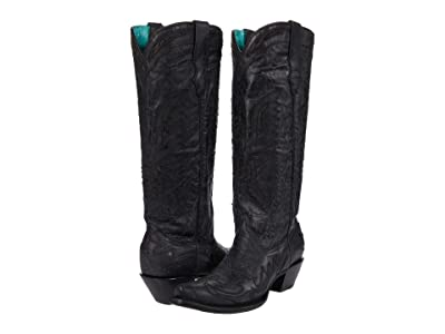 Corral Boots A4047 (Black) Women
