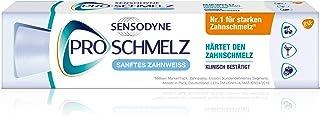 Sensodyne Prosmelz Mjuk tandvit, daglig blekning tandkräm , vit, 1 x 100 ml