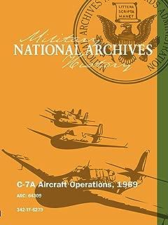 C-7A Aircraft Operations, 1969