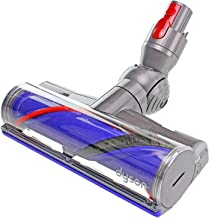 Best Dyson Quick-Release Motorhead Cleaner for Dyson V8 Vacuums Review