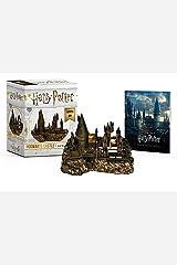 Harry Potter Hogwarts Castle and Sticker Book: Lights Up! Capa comum