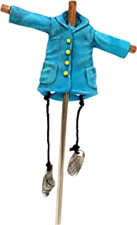 peter rabbit coat