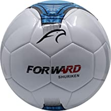 Competition Soccer Ball | Thermal Bonded Soccer Training Ball for Professional Clubs | Size 5 Soccer Ball | Perfect for Fo...