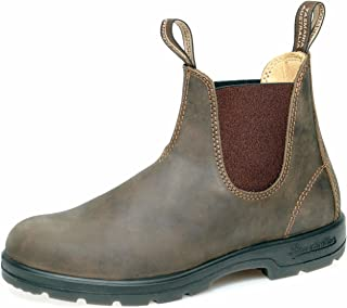Blundstone Series 585 Rustic Brown