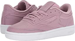 26259c4f856 Reebok Lifestyle. Club C 85.  69.95. 5Rated 5 stars. Infused Lilac Spirit  White