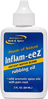 North American Herb Spice Inflam-EEZ