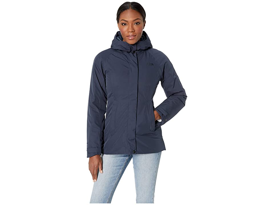 The North Face Toastie Coastie Parka (Urban Navy) Women