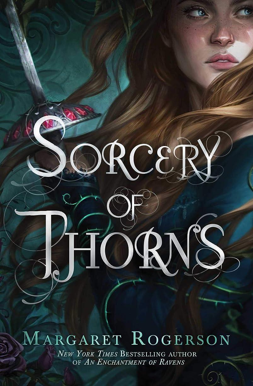 費やすガロン解釈するSorcery of Thorns (English Edition)