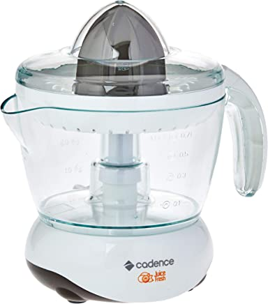 Espremedor de Frutas Citro Plus, 700 ml, Cadence ESP100-220, Branco