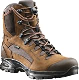 Haix Scout Gore-Tex Waterproof Nubuck Insulated Hunting Hiking Walking Boot New