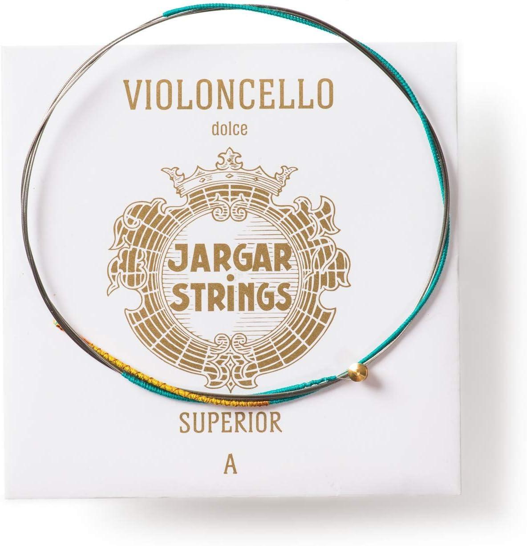 Ranking TOP19 Jargar Cello Jar-3812 Ranking TOP20 Strings