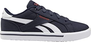 Reebok RoyAl Complete Low 2.0 ContrAst-Stripe Side-Logo LAce-Up Running SneAkers for Men