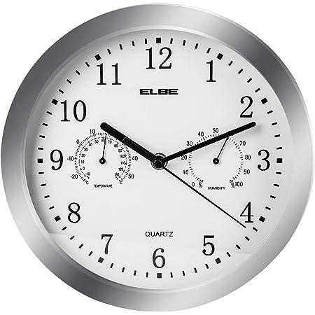 Reloj de Pared Moderno,Grandes Decorativos Silencioso ...