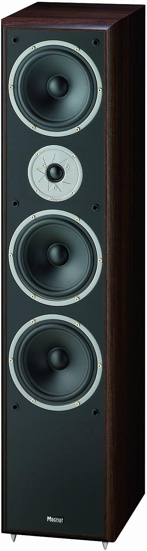 Magnat Monitor Supreme 1000 Standlautsprecher Mocca 1 Stück Audio Hifi