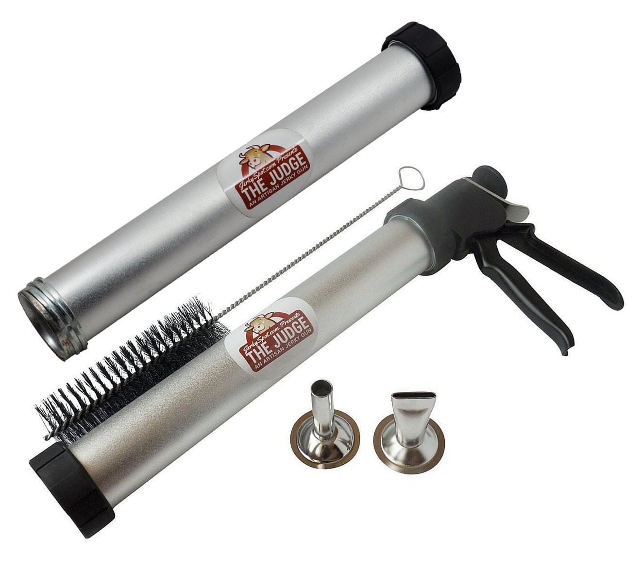 Capacity Pistol Aluminum Attachment Shooters