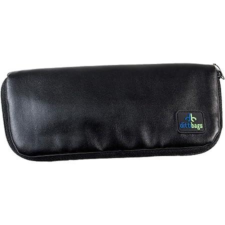 Skinny Case Diabetic Pen Wallet - (Black)