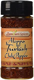 Best Aleppo Turkish Chili Pepper 2 Oz By Zamouri Spices Review