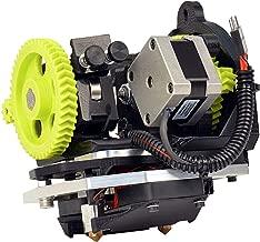 LulzBot Dual Extruder Tool Head, V2