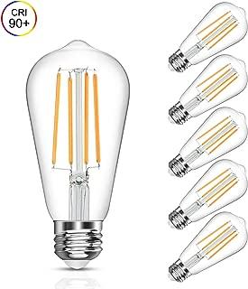 Best modern edison bulb Reviews