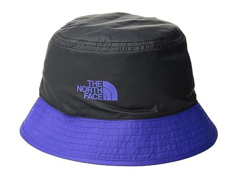 The North Face Sun Stash Hat at Zappos.com 0ffa054719f
