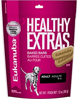 Eukanuba Healthy Extras Maintenance Treats