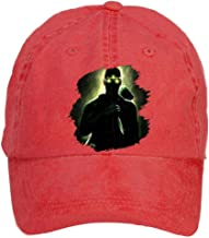 Tommery Unisex Splinter Cell: Chaos Theory Hip Hop Baseball Caps